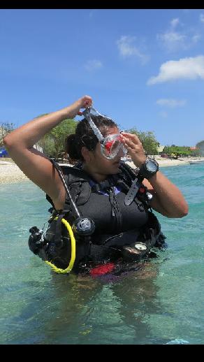 Bonaire Scuba