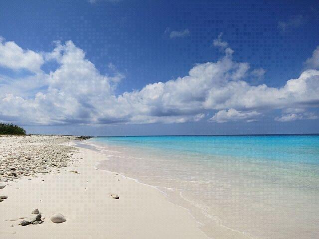 Beaches of Klein Curacao