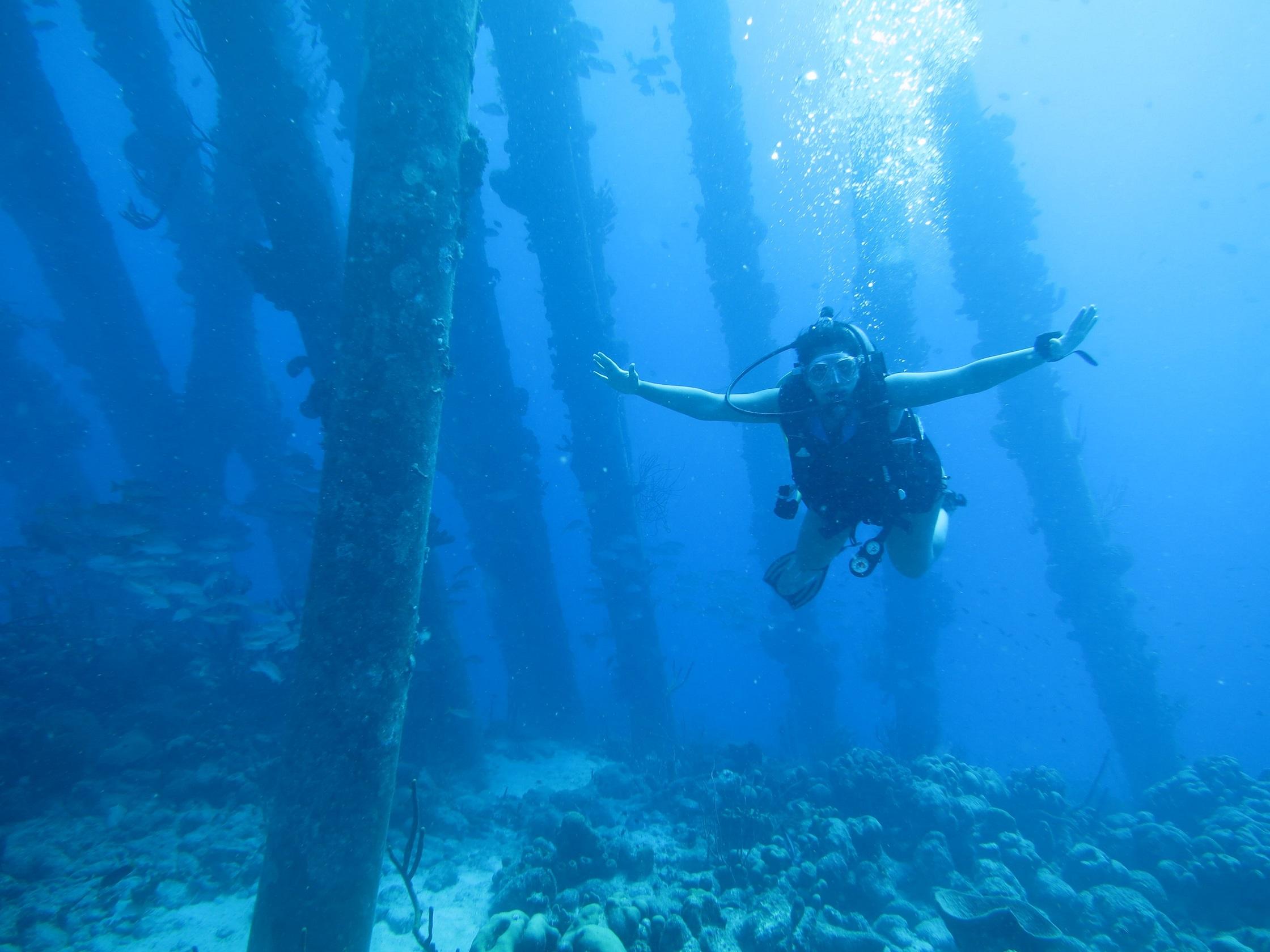 scubagal_diving